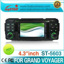 LSQ STAR car dvd player for Geep Grand Cherokee Car DVD