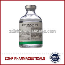 veterinary pharmaceutical products Oxytocin Injection animal hormon for veterinary medicine