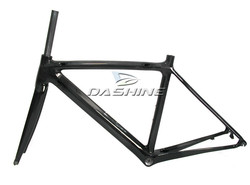 2015 BSA carbon bike frame Super light carbon road frame T700 carbon fiber road bike frame