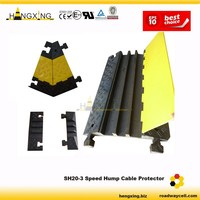 SH203 3 Channel Cable Protector