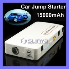 12V/400A 5V/2A 19V/3.5A 12V/2A Multi Output Emergency EPS Jump Starter