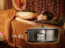 Newest Deluxe Digital 20l steam sterilizer