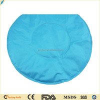 Body Comfort Gel massage cooling pad/reducing temperature cool cushion for seating