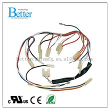 New style manufacture factory price car dvd/gps wire harness