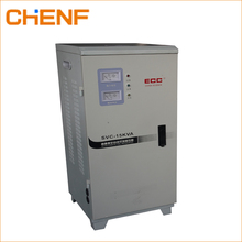 Factory Price hight quality 140V 250V SVC-15kw Automatic Voltage Regulator stabilizer hot sale
