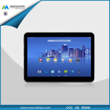 Factory Price 10.1 inch 3G quad core,1280*800 IPS hot sex video free download tablet pc for E-commerce