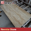 Beige Color and Travertine Marble Type travertine marble