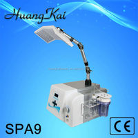 Best choice for Deep cleaning water oxygen jet peel with LED PDT light