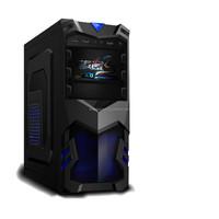 factory direct sale desktop atx computer case/computer case combo/SECC gaming pc case