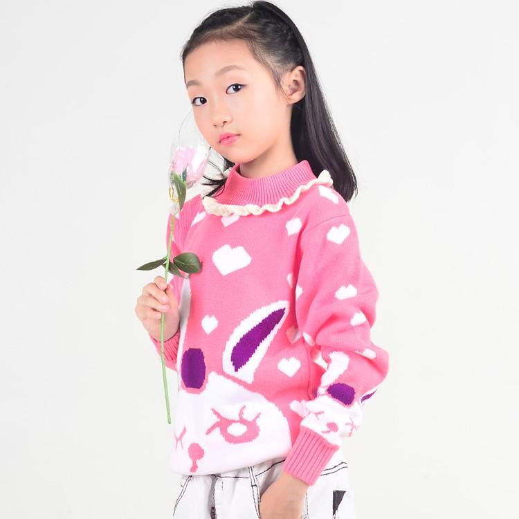 Últimas diseño niños tejer ropa de primavera al aire libre-Suéter ...