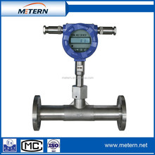 China's Top Thermal compressed air mass flow meter