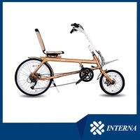2015 New Model Comfortable Bike