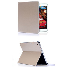 high quality original pu leather case for ipad air case cover