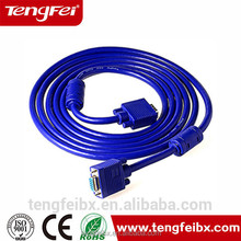 High quality Best price 10 meter vga to rca cable rca to vga cable