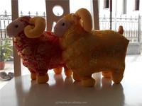 2015 new style lamb toys, stuffed lamb plush toy,Plush Stuffed animal Goat Sheep Lamb