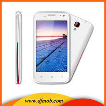 "4.0"" IPS Screen 3G Network Unlock GSM Android Dual SIM Korean Brand Mobile Phone M01"