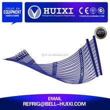 Supply Heating and Cooling Capillary Tube Mat system