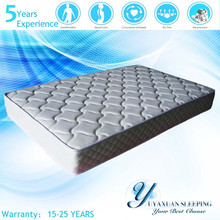 Simple Design Two Sides Memory Foam Mattress For Hospital Bed Springwell Mattress