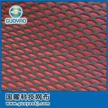3D air mesh fabric for chair cushion, medical mat