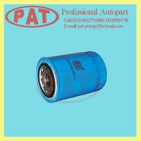 Genuine Auto engine Oil filter for Nissan spare parts 15208-40L00