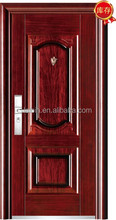 kerala door frosted pvc folding handle lock designs laibin-817