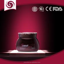 (Jinghongda Hair Mark series) 500ML for damaged and dry hair Herbs hair mask