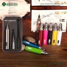 3.7v lipo e-cigarette battery ego vape pen GS EgoII 2200mah GS mega kit