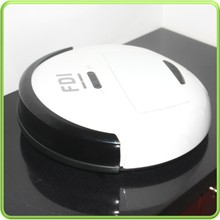 2015 Newest Multifunctional Robot Vacuum Cleaner with Water Tank(Wet and Dry Mopping)