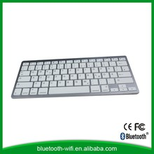 For Apple Mac/Android System Mini Slim Wireless Bluetooth Keyboard For Laptop