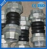 High quality rubber bridge expansion screwed joint for sale