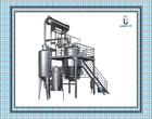Ltn série tn-6/1500 alta eficiência de extração da erva equipamentos máquina de concentração para o uso de produtos químicos