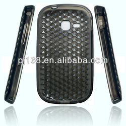 diamond case cover cheap mobile phone cases for Samsung Star Deluxe Duos s5292