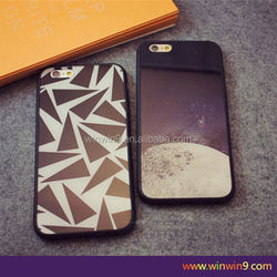 Creative Custom Design PC cheap mobile phone cases for iphone