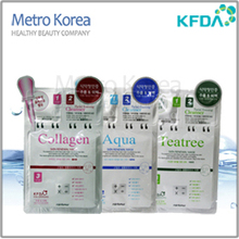 facial mask sheet 3 STEP Mask (KFDA)