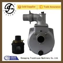 Juanyong brand 2015 manual water pressure test pump Pressure water pump