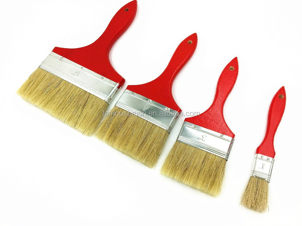 903 paint brush wooden handle with high quality buy paint brush cheap paint brushes 100 Cheap wood paint