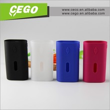2015 China wholesale best selling products ismoka istick 50w box mods vv prevention, protection, dust-proof silicon case