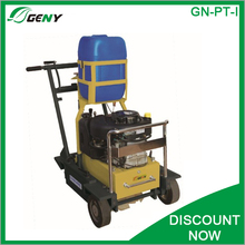 Tungalloy Cutter Road Marking Paint Remover Machine