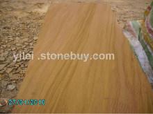 Yellow sandstone claddings , sandstone buyer