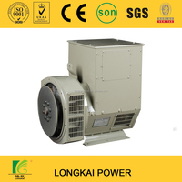 LONGKAI POWER 40KW Stamford Brushless Alternator With AVR SX460