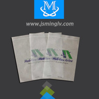 disposable airline nonwoven colourful headrest covers for airline