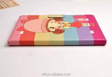 alibaba China new arrival factory wholesale fashion brand black folio case for iPad