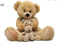Hayidai children's baby's bear toys