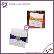 k1008 butterfly wedding invitation cards/ invitation cards wedding/ arabic wedding invitation cards