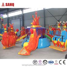 Amusement Equipment Rides Jumping Kangaroo Machine/2015 Park Rides Kangaroo Jumping Toy For Sale