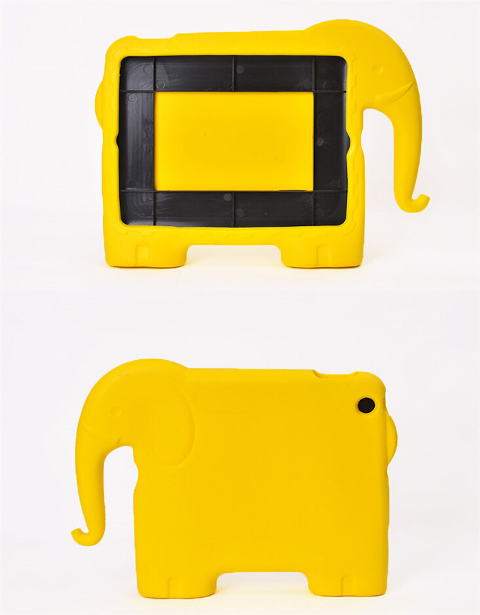 Light Weight new product tablet case for ipad 2.3.4 mini