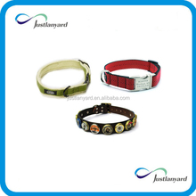 China wholesale new design cheap unique dog collars