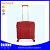 Alibaba made in China pilot case factory direct sale boarding luggage airline trolley bag