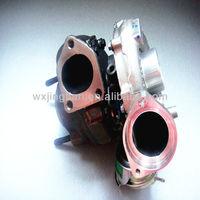 Garrett GT2260V Turbocharger - 725364-5021S/ 725364-0009/ 725364-0002 turbo for BMW 730 d (E65)