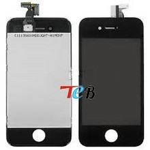 mobile phone for iphone 4s lcd screen parts